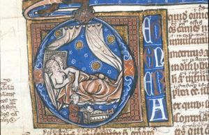 Sex v stredoveku