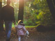 Otec a dieťa